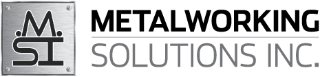 Metalworking Solutions Inc. Logo